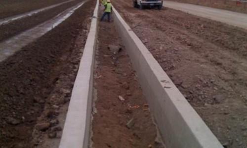 STC construction 1