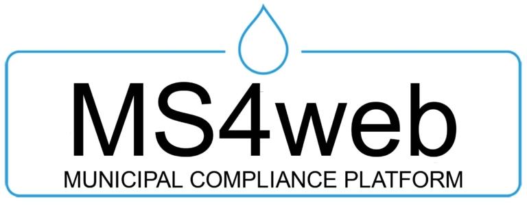 MS4webCompliancePlatform